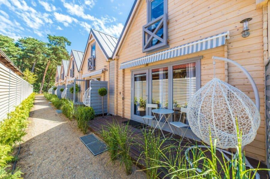Castor - Drewniane domy są piękne - 5