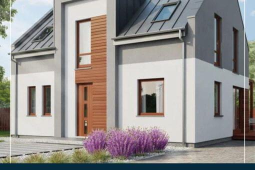 Castor - Zalety domów drewnianych - 4
