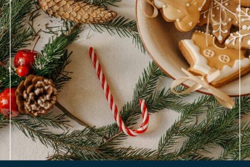 Castor - Jak pachną Święta w domu drewnianym? - 12
