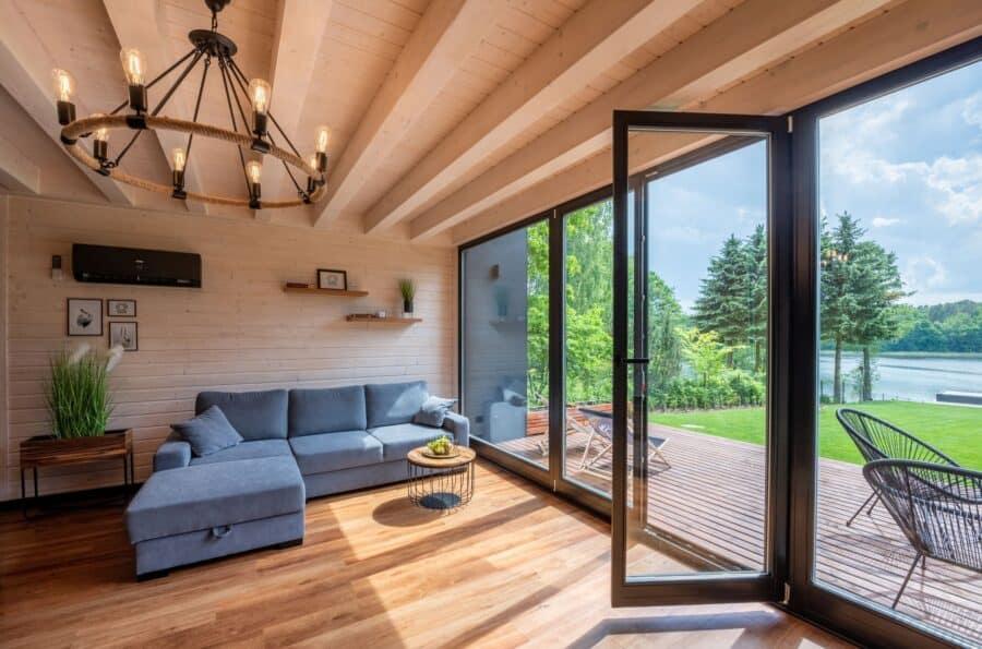 Castor - Drewniane domy są piękne - 2